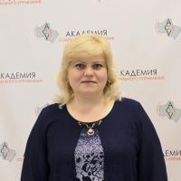 Дерлюк Нина Николаевна