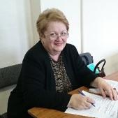 Галенкова Светлана Анатольевна