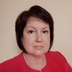 Алышева Татьяна Викторовна
