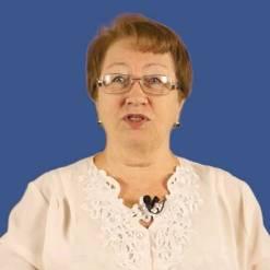 Малева Зинаида Петровна