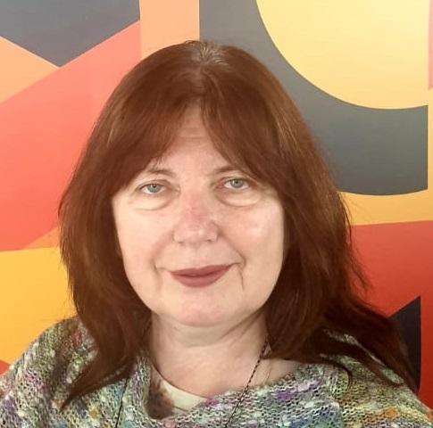 Богомолова Марина Валентиновна