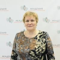 Атякшева Татьяна Витальевна