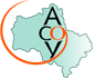 logo half