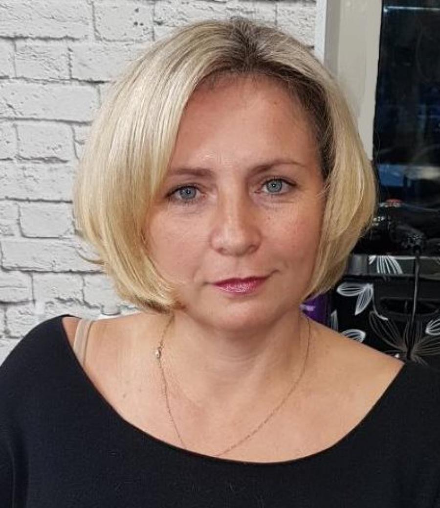 Дроздова Ирина Александровна АСОУ