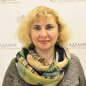 Дубских Вероника Анатольевна