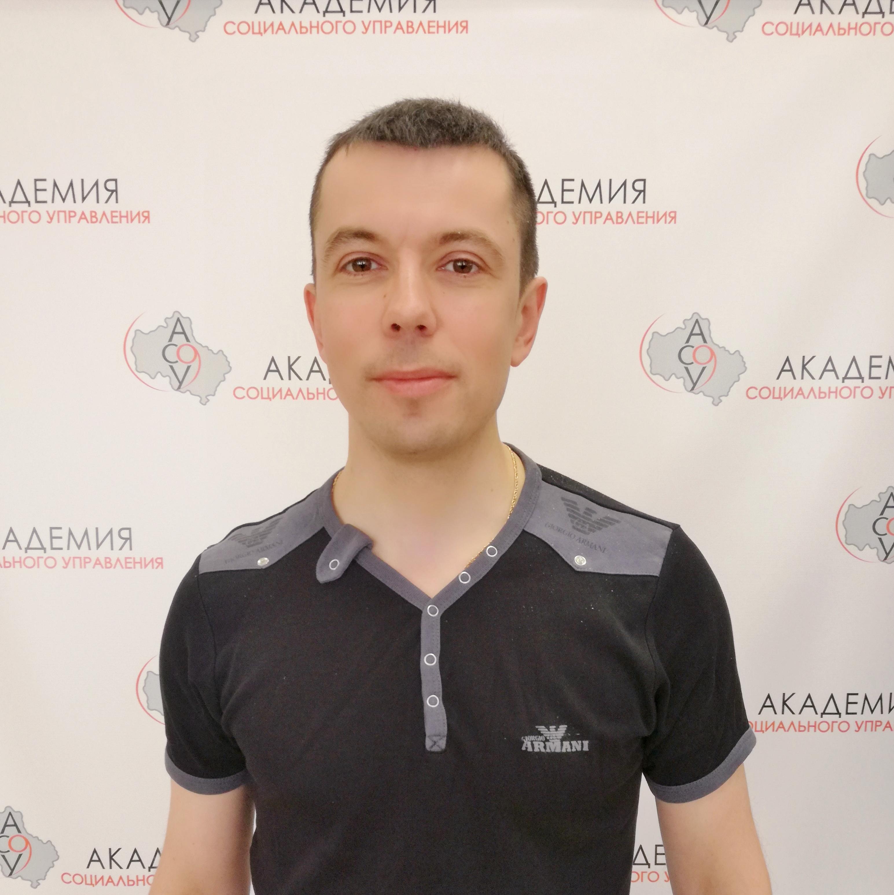 Филиппов Владимир Ильич