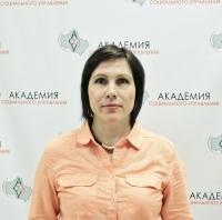 Прищепа Светлана Семеновна
