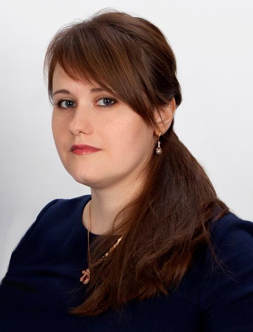 Кузуб  Ирина Николаевна