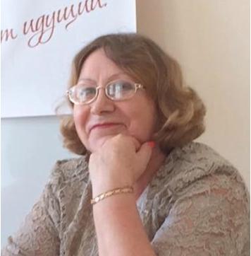 Зернова Галина Павловна