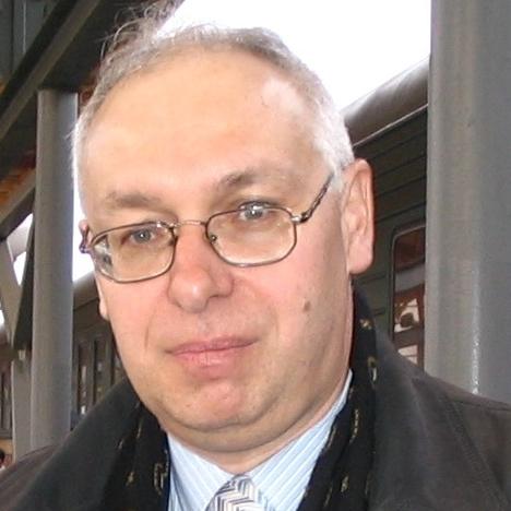Кащей Владимир Васильевич
