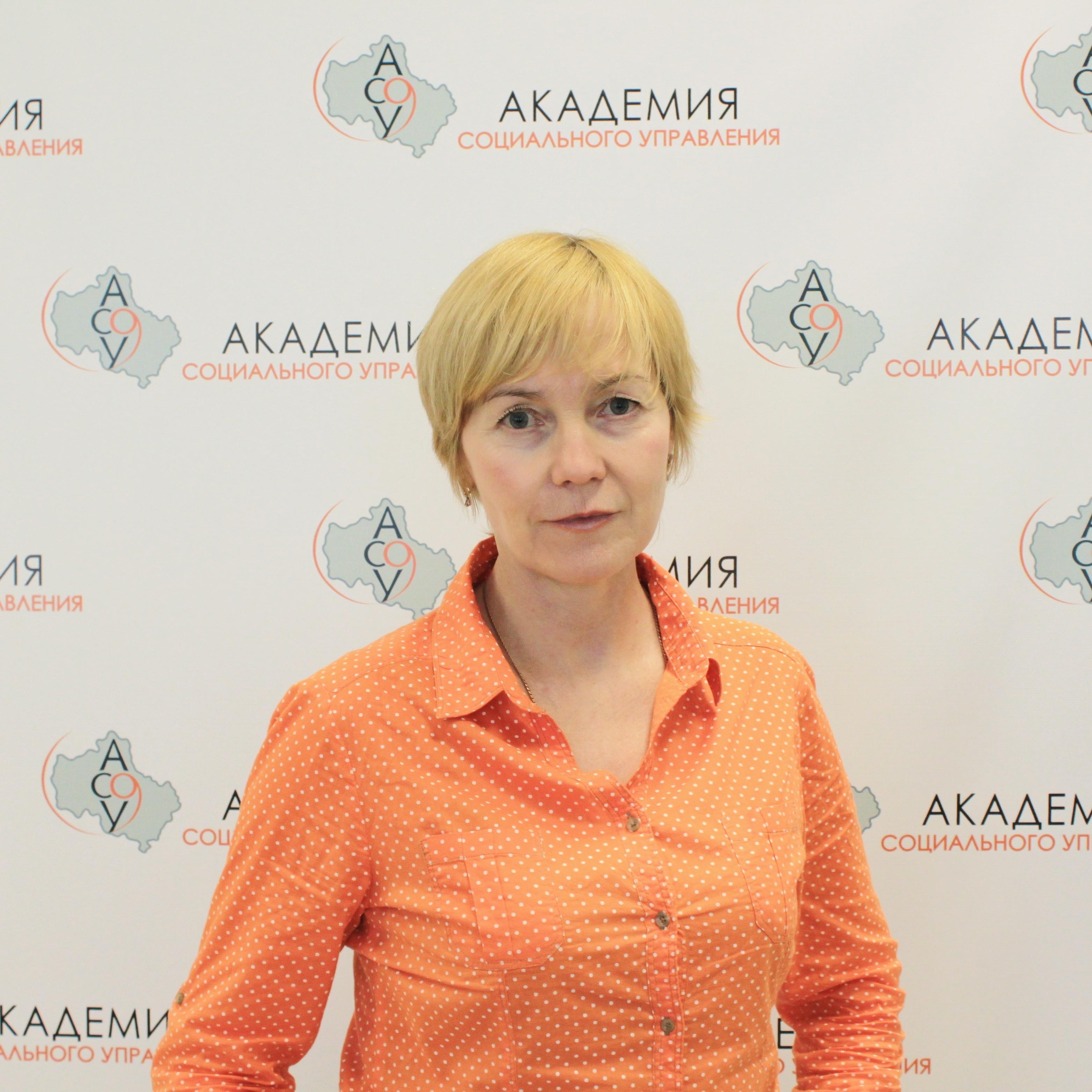 Филиппова Рената Ивановна