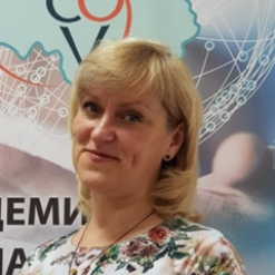 Мельникова Ольга Викторовна