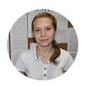 Анастасия Огородникова