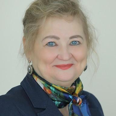 Соломенникова Ольга Анатольевна